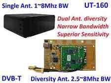UT-160 Diversity USB DVB-T Rx (BW: single ant. 1~8Mhz, diversity ant. 2.5~8Mhz)