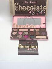 TOO FACED Chocolate Bon Bons Palette ~AUTHENTIC ~BNIB~