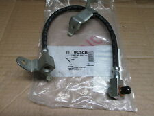 FORD TRANSIT RIGHT HAND FRONT BRAKE PIPE BOSCH  NEW