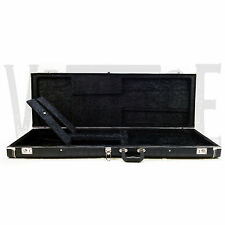Pro Series Precision Bass Electric Classic Bass Guitar Hard Case - Bad Lock