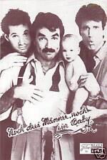 NFP Nr.  8791 Noch drei Männer, noch ein Baby