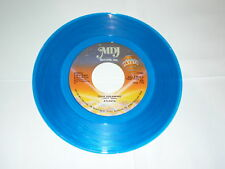 "ATLANTIC - Dixie Dreaming - 1982 US Coloured 7"" Single"