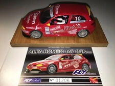 Alfa Romeo 147 GTA cup Fly Slot Crin