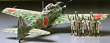 NEW Tamiya 1/48 A6M3 Type 32 Zero Fighter 61025