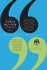 The Paris Review Interviews, Volume Two (2007, Paperback)