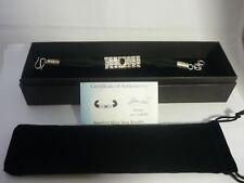 Stunning, Very Unusual Modernist Design Amethyst & Sterling Silver Bracelet