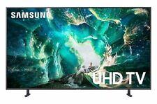 SMART TV 4K 49 Pollici Televisore Samsung LED Ultra HD DVB T2/S2 Wifi UE49RU8000
