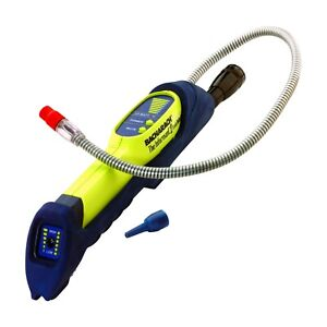 NEW BACHARACH INFORMANT 2 REFRIGERANT FREON COMBUSTIBLE GAS LEAK DETECTOR