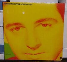 Bob Luman Still Loving You SEALED NEW vinyl LP record cut out MGM Records