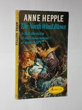 Anne Hepple The North Wind Blows Vintage Arrow Paperback 1st Edition 1963.