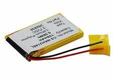VINTRONS 352030 Replacement Battery (150mAh / 0.56Wh) For NOKIA BH-111, BH-214,