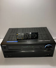 Onkyo TX-NR616 7.2 Channel A/V Home Theater Receiver Surround Stereo