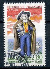 STAMP / TIMBRE FRANCE OBLITERE N° 2976 LES SANTONS DE PROVENCE