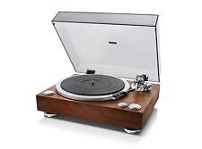 Denon Analog Record Player Grain Dp-500m 331mm Large Turntable