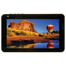 """Tview D77TS 7"""" In-dash Touch Screen W/built In Dvd Player Usb Sd Aux Bluetooth"""