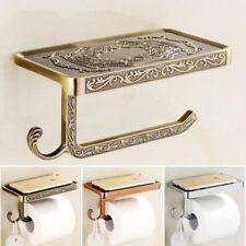 Antique Mobile Phone Paper Towel Holder Bathroom Tissue Box Toilet Roll Hooks