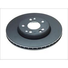 1X BRAKE DISC ATE - TEVES 24.0125-0107.1