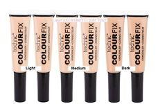 Technic Colour Fix Concealer 18ml Choose Shade Tc012 3 Dark