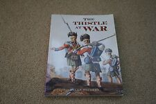 THE THISTLE AT WAR  BY HELEN MCCORRY