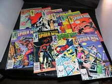 Spectacular Spider-Man Lot #84 #86 #87 #88 #91 #92 #93 #94 #95 and #96