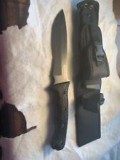 Schrade SCHF9 Survival Hunter Knife New in box