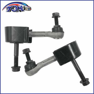 New 2 Rear Sway Bar Links For 09-11 Ford Escape Mercury Mariner Tribute