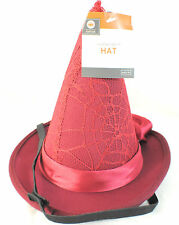 Halloween Cocktail Witch Hat