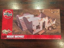 Airfix - Desert Outpost Building - 1:32nd Scale/ 54mm - Brand New