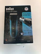 Braun 3040s Series 3 ProSkin Electric Shaver