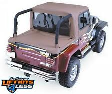 Rampage 993017 Soft Cab Top for 1992-1995 Jeep Wrangler (YJ)