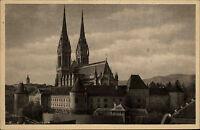Zagreb Kroatien Hrvatska ~1920/30 Katedrala Cathedral Kathedrale Church Kirche