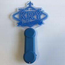 SUPER JUNIOR KRY 2012 Special winter concert Light Stick K.R.Y K-POP