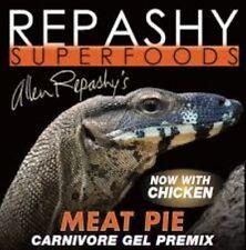 Repashy Meat Pie 85 - 340g Nourriture pour Varans