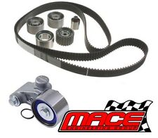 FULL TIMING BELT KIT SUBARU IMPREZA GF GG EJ20E EJ201 EJ251 SOHC 2.0L 2.5L F4