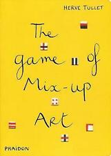 (Good)-[(The Game of Mix-Up Art)] [Author: Herve Tullet] published on (March, 20