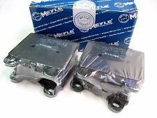 MEYLE Front Brake Pad Set Disc Pads VW Type 2 73-79 Transporter Camper T25 80-85