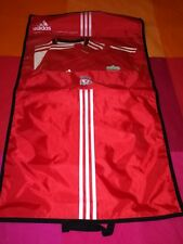 Adidas 2 Maillots liverpool techfit collector rare housse home + away medium