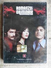 Romanzo criminale 5 - DVD