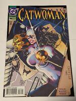 Catwoman #16 December 1994 DC Comics