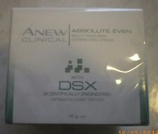 Avon Anew Clinical Absolute Even Correcting Cream