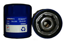 Engine Oil Filter-Classic Design ACDelco Pro PF47
