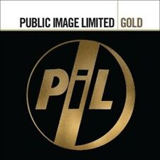 Public Image Limited - Gold [New CD] Italy - Import