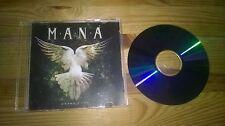 CD Pop Mana - Lluvia Al Corazon (1 Song) Promo WARNER sc