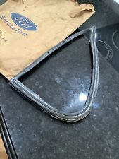 Nos 1967 Ford Truck LH Vent Window Rubber C7TZ-8121449-A