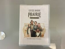 Little House On The Prairie Complete Series 7-9 Box Set On 18 Discs