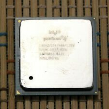 Intel Pentium 4 Socket 478 CPU SL5UK 1.8GHZ/256/400/1.75V Willamette Processor