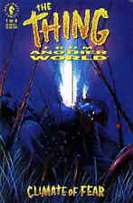 Thing From Another World: Climate of Fear #1 VF/NM; Dark Horse | save on shippin