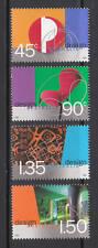 1999 Design Australia  - MUH Complete Set