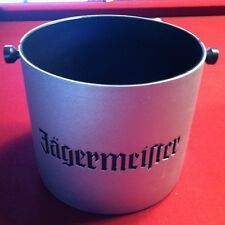 Jagermeister Ice Bucket - NEW  FOR 750 ML