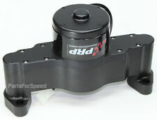 PRP 6625 Big Block Chevy Electric Water Pump BBC Black 50 GPM Made in the USA